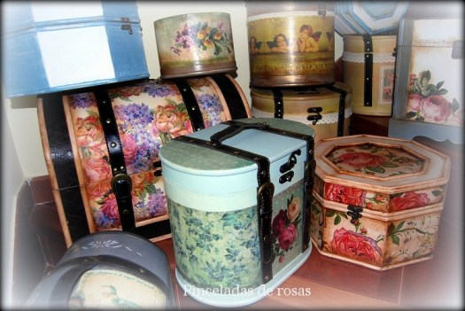 Caja-de-madera-estilo-Vintage