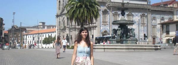 Oporto – Agosto 2011: Itinerario de viaje 3 días