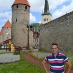 Tallin - Julio 2014: Itinerario de viaje 3 días