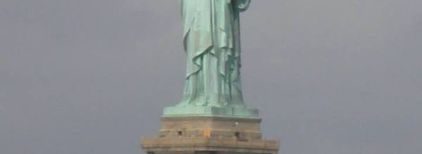 EEUU: New York, Washington y Niagara Falls – Septiembre 2012: Itinerario de viaje 14 días