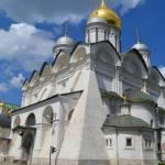 Rusia - Julio 2014: Itinerario de viaje 10 días