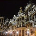 Belgica - Febrero 2014 : Visitas Gante, Brujas, Amberes
