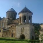 Georgia: Kutaisi - Julio 2013 : La tierra del vellocino de oro