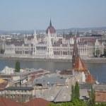 Budapest - Abril 2010: Itinerario de viaje 5 días