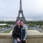 París - Octubre 2008: Itinerario de viaje 5 días