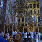Diario Rusia- Julio 2014 (Parte II): Día 4: Sergiev Posad
