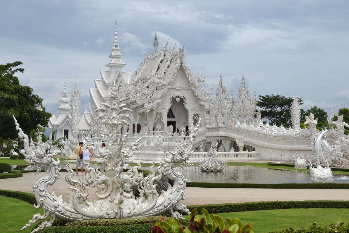 Diario Tailandia – Junio 2013 (Parte IV): Días 11-12: Chiang Mai