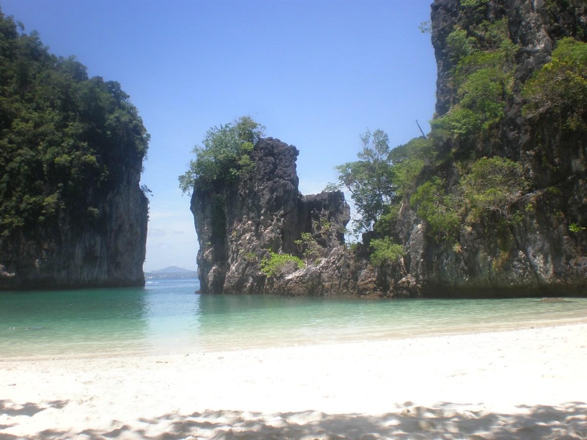 Diario Tailandia – Junio 2013 (Parte V): Días 13-18: Playas de Tailandia (Krabi)