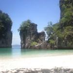 Diario Tailandia - Junio 2013 (Parte V): Días 13-18: Playas de Tailandia (Krabi)