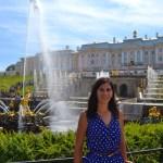 Diario Rusia- Julio 2014 (Parte V): Días 9-10: Palacios de Peterhof y Catalina por libre