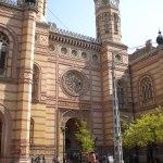 Top... Sinagogas