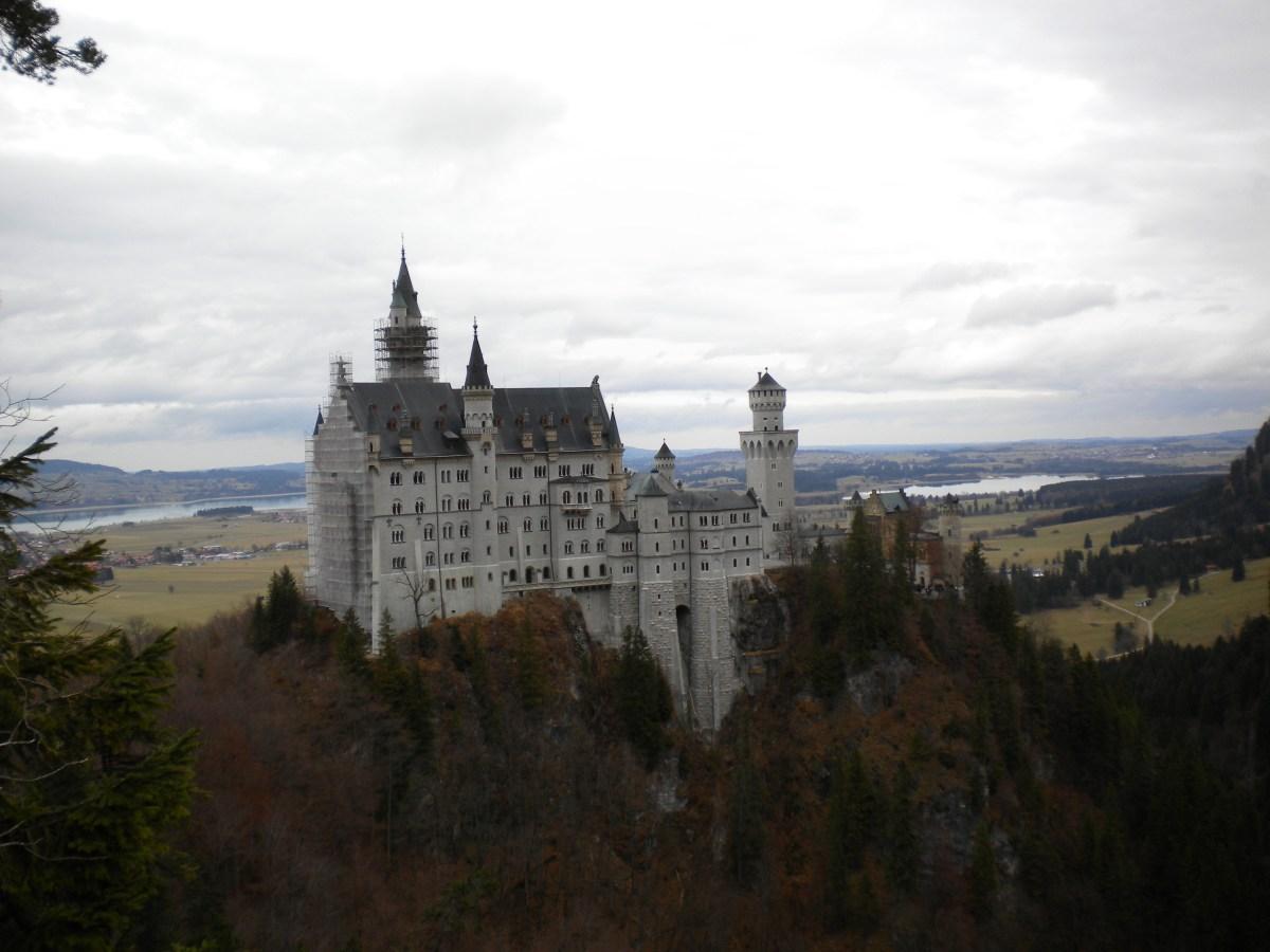 Top…Castillos