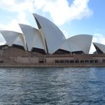 Diario Australia - Julio-Agosto 2016: Días 10-11: Sydney: Harbour Bridge, Opera House, Circular Quay, The Rocks, Taronga Zoo, Manly Beach, Town Hall