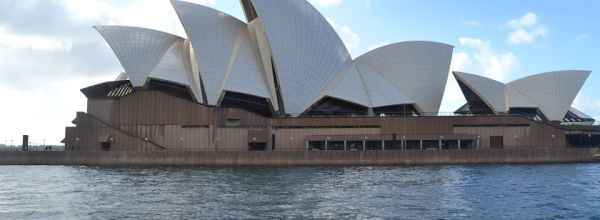 Diario Australia – Julio-Agosto 2016: Días 10-11: Sydney: Harbour Bridge, Opera House, Circular Quay, The Rocks, Taronga Zoo, Manly Beach, Town Hall