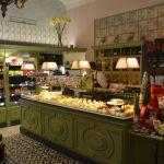 Top...Cafés de Viena