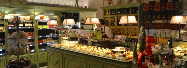 Top…Cafés de Viena