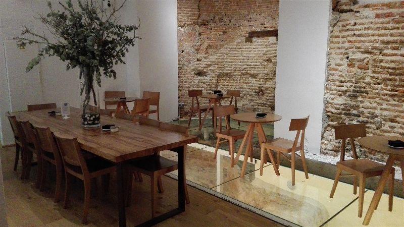 Top…Cafeterías de Madrid