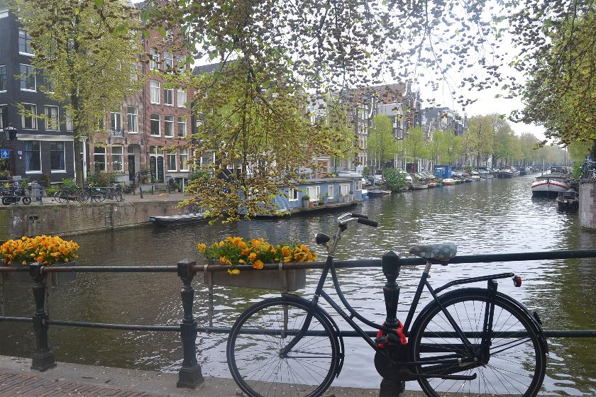 Brouwersgracht, Amsterdam, Paises Bajos