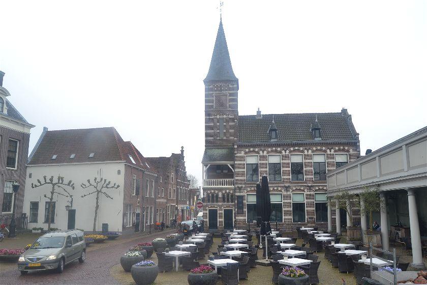 Petersburch Gallery, Edam, Paises Bajos