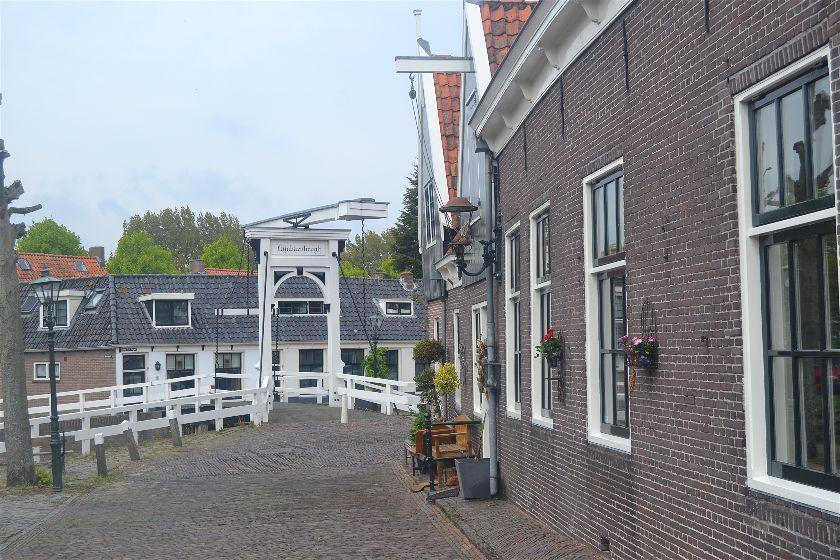 Monnickendam, Paises Bajos