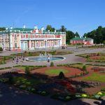Diario Tallin (Estonia) - Julio 2014: Días 3-4: Puerto, Rottermann Quarter, Koidula, Palacio Kadriorg