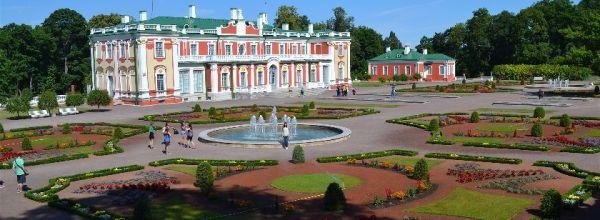 Diario Tallin (Estonia) – Julio 2014: Días 3-4: Puerto, Rottermann Quarter, Koidula, Palacio Kadriorg