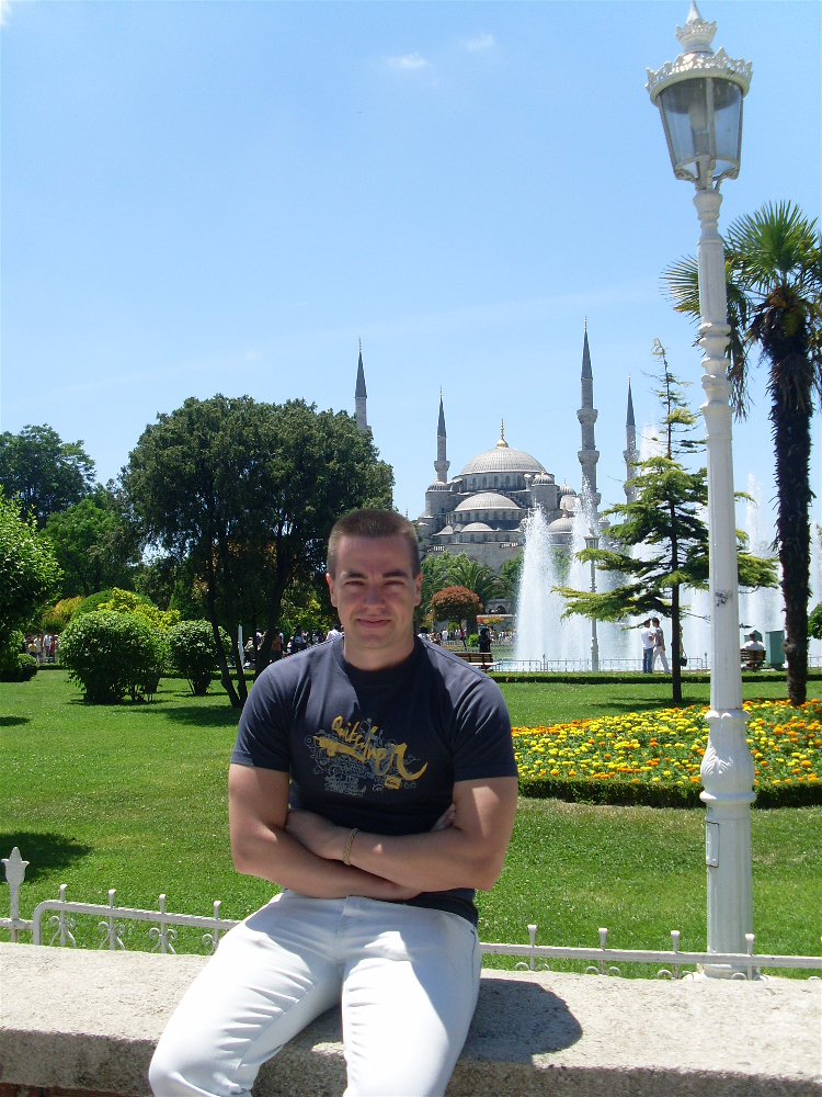 Diario Estambul (Turquía): Día 2: Santa Sofía, Mezquita Azul, Cisterna Yerebatan, Gran Bazar, Beyazit, Kumkapi