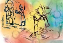 Photo of Библейская Динамика 03 | «Ицхак и Яаков»