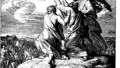 Photo of Амалек в Танахе и поход Шауля против Амалекитян
