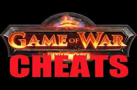 game of war cheats