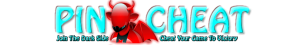 PinCheat Logo