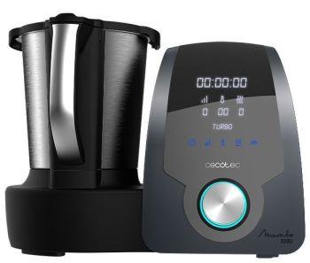 Robot de cocina Mambo 7090 de Cecotec