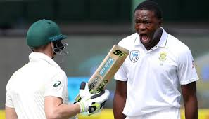 Suspended no more, Rabada free to play Third Test