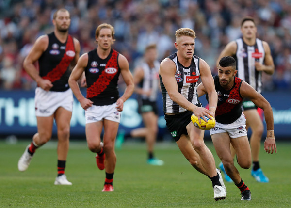 Collingwood Commentary: So this is what the Top Eight feels like