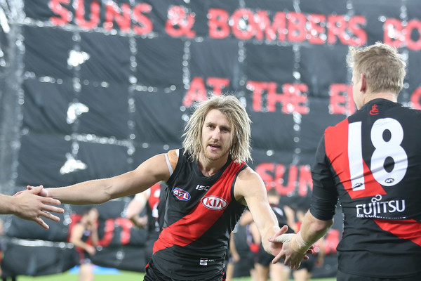Essendon 2018 – A season lost, a new hope gained