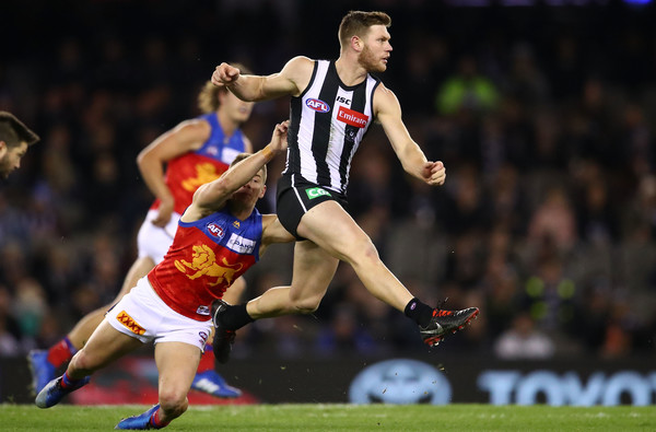 Collingwood Commentary: One step closer to September