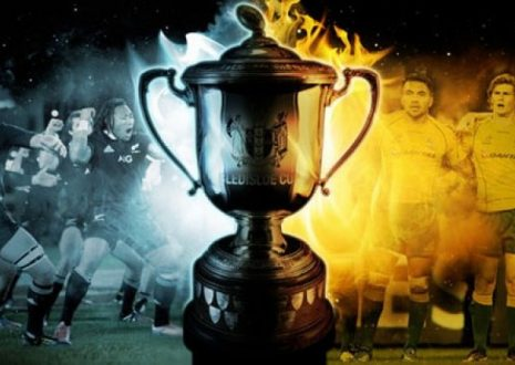 Bledisloe Cup: Top 5 Wallaby Moments of Last 30 Years