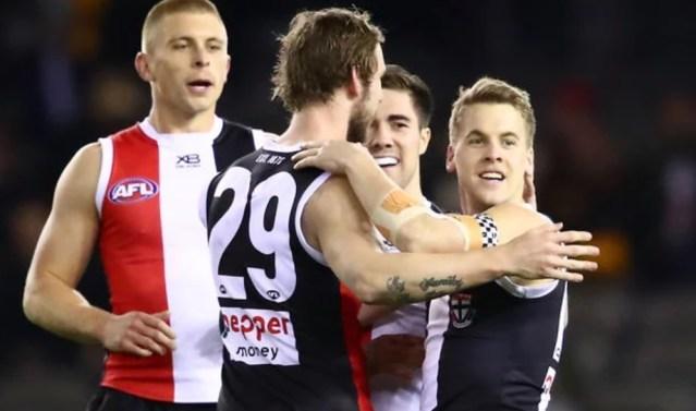 Saints Summary: Better team beaten