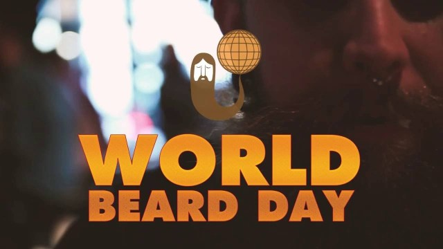 Top Five AFL Beards: A World Beard Day Special