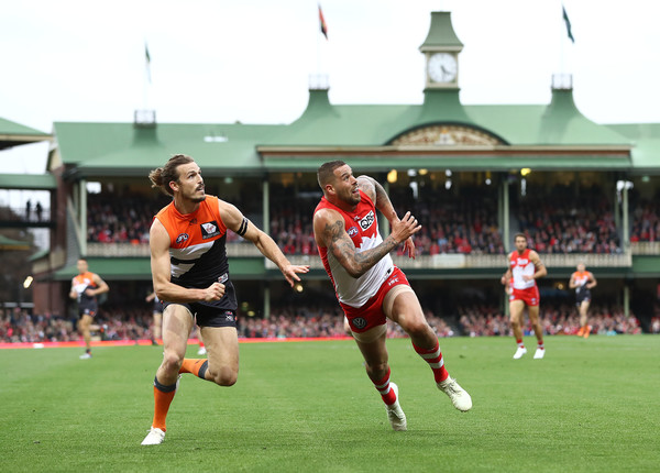 Five things we learned: Second Elimination Final – Sydney v GWS