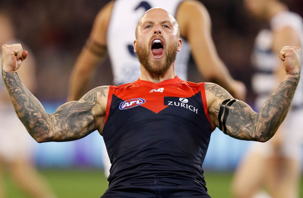 Five things we learned: First Elimination Final – Melbourne v Geelong