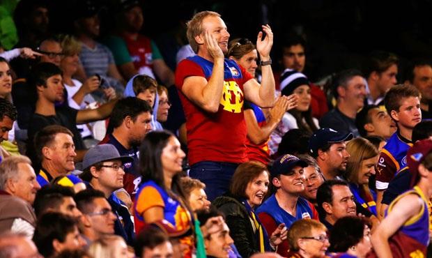 Brisbane Lions 2018 – A fans perspective