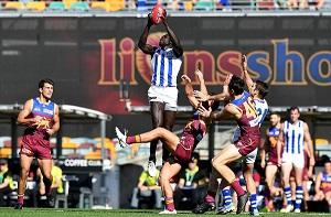 Majak+Daw+AFL+Rd+20+Brisbane+vs+North+Melbourne+_3d9SsElYdfl