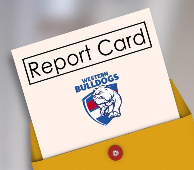 2018 Season Review: Western Bulldogs