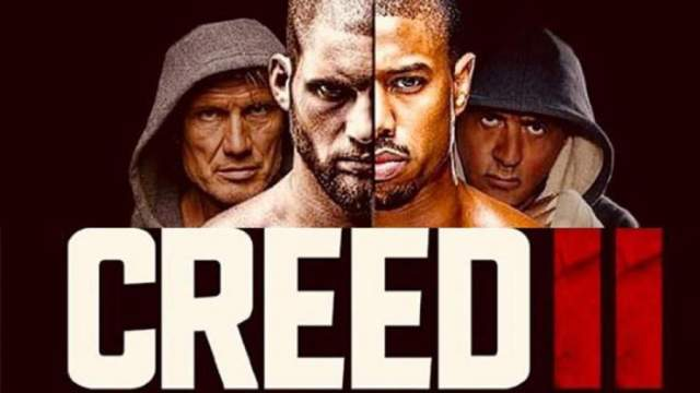 Creed II is coming and we are excited