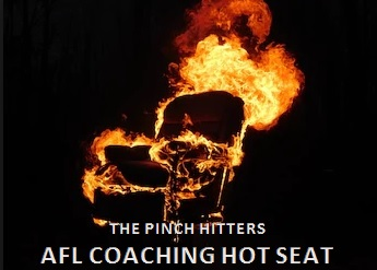 AFL 2019 – Coaches Hot Seat Updated