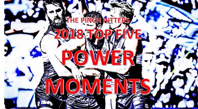 AFL Season Review 2018: Top Five Memorable Port Adelaide Moments