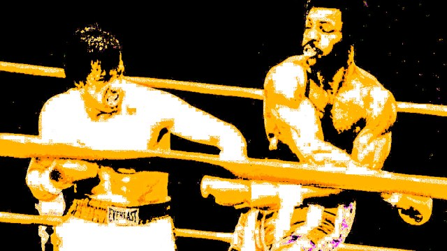 Friday Flashback – Rocky and Real Life Million to One Shots.