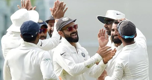 Five Things We Learned – First Test: Australia v India.