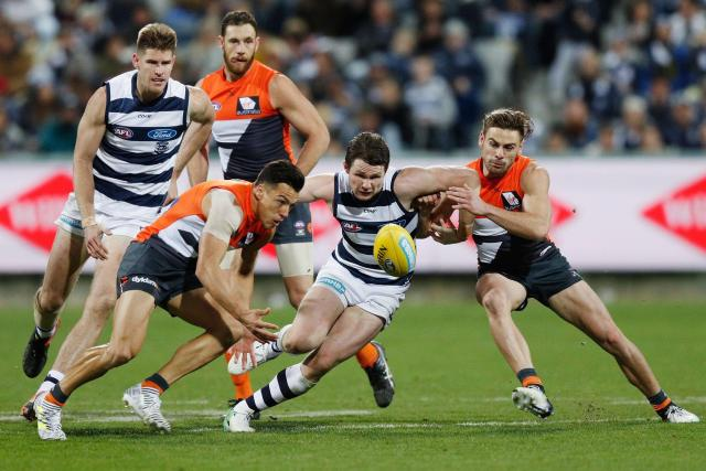 AFL Round 4: Five things we learned Saturday